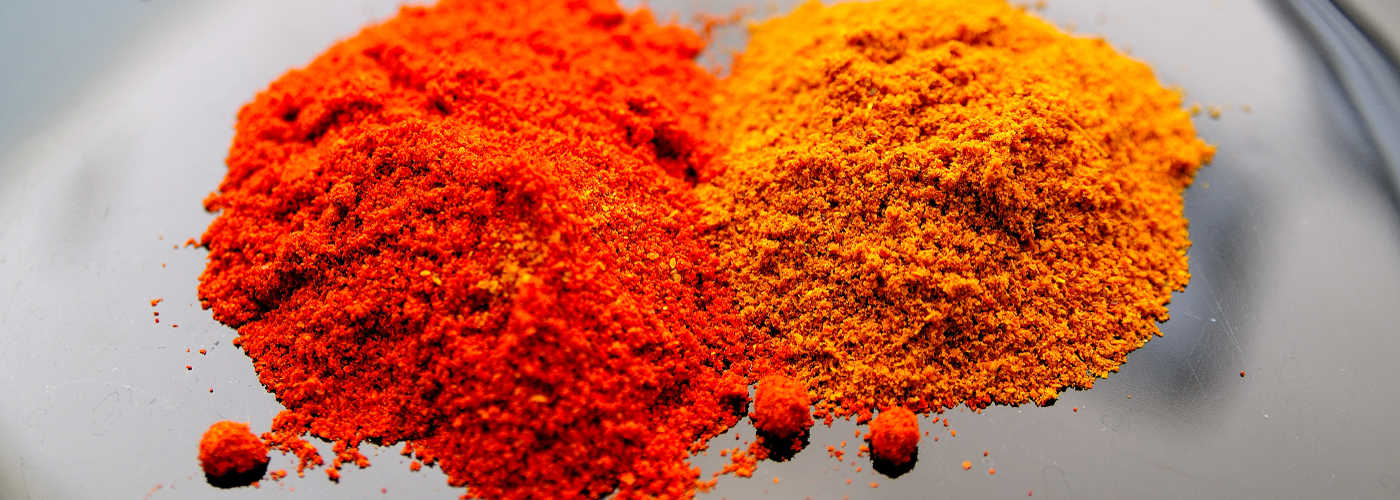 Welkom bij Lindenburg Food Spices & Ingredients